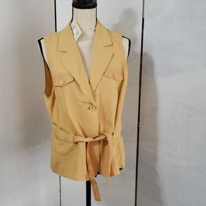 Christopher Banks Nwt* ladies blouse